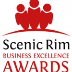 Logo Scenic Rim Business Excellence Awards